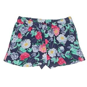 Joie small NWT Floral Silk Shorts MSRP $138